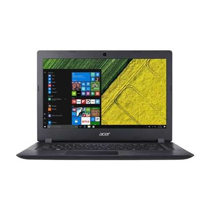 Acer A315-21G-47PW A4 9120 4GB 500GB 2GB HD