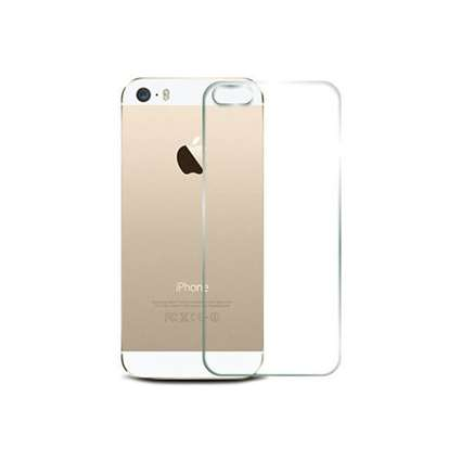 Apple iPhone 5/5S/SE Jelly Cover