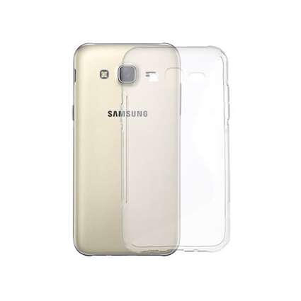 Samsung J5 2016 Jelly Cover