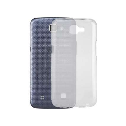 LG K4 Jelly Cover