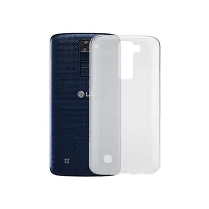 LG K8 Jelly Cover