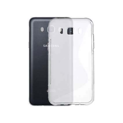Samsung J7 2016 Jelly Cover