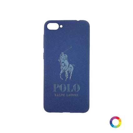 Asus Zenfone 4 Max Polo Cover