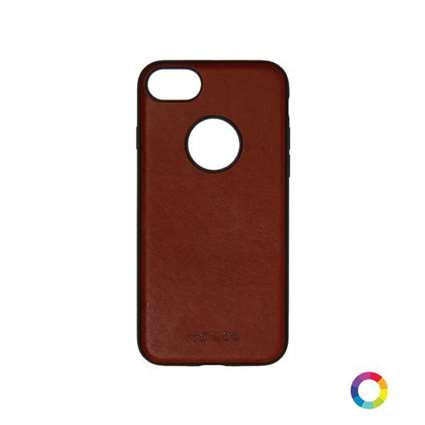 Apple Iphone 7 Mizoo Leather Cover