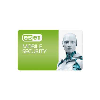 Eset Mobile Phones and Tablets Security
