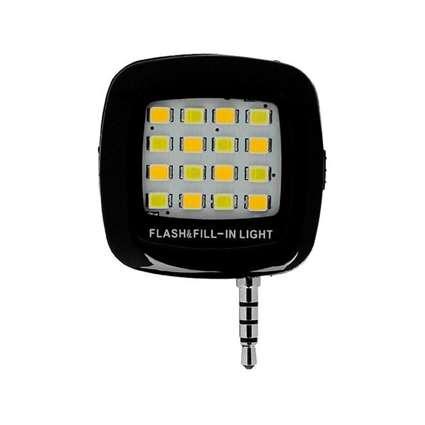 Portable Mini LED Flash And Fill Light