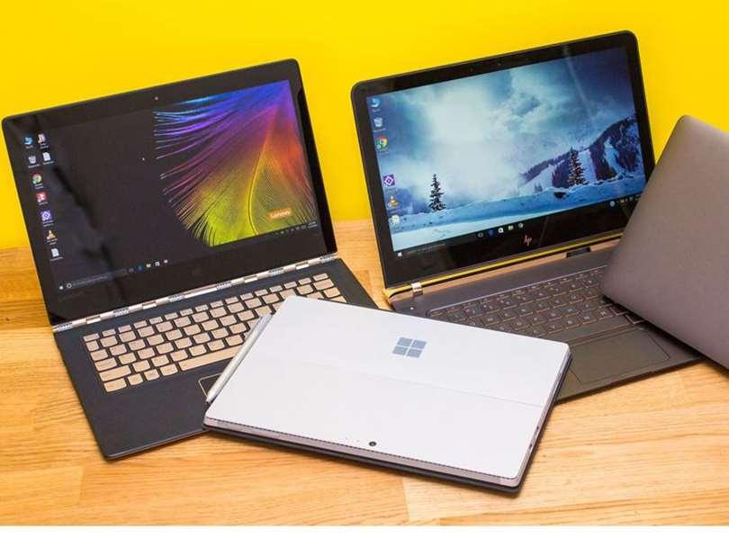 لپ تاپ ها برای چه داغ می شوند؟!