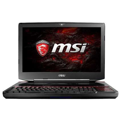 MSI GT83VR 6RE Titan SLI i7 6920HQ 64GB 1TB+512GB 16GB FHD