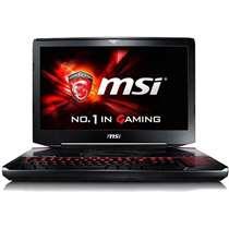 MSI GT80S 6QF Titan SLI i7 6920HQ 64GB 1TB+512GB 16GB FHD