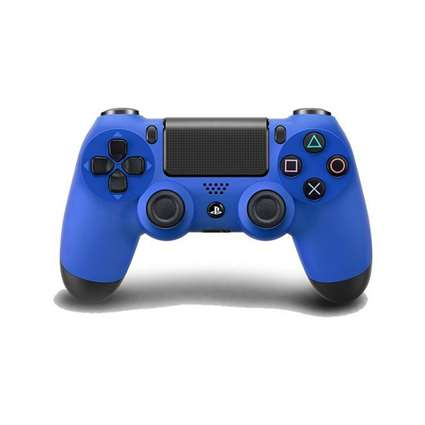 DualShock 4 Edition Blue Wireless Controller