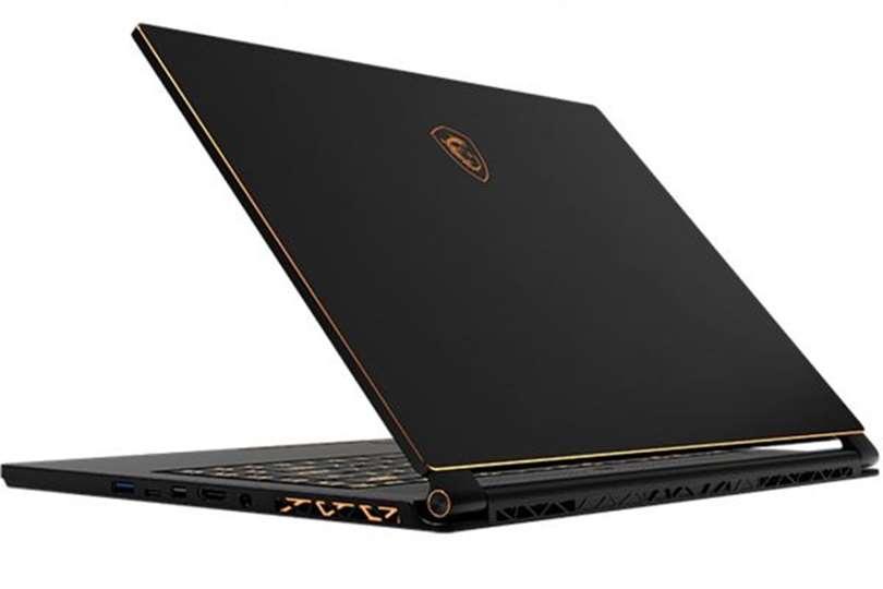 زیباترین لپ تاپ گیمینگ MSI معرفی شد