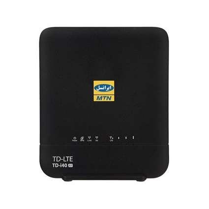 Irancell TDi40 A1 TD-LTE Modem