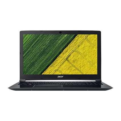 Acer Aspire A715-71G-79YG i7 7700HQ 12GB 1TB+256GB 4GB FHD