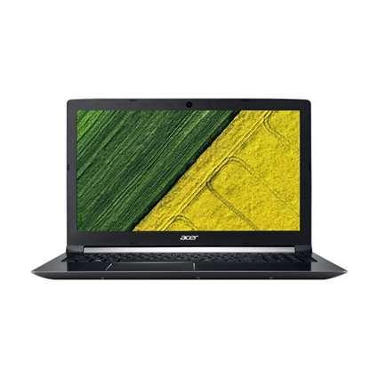 Acer Aspire A715-71G-75E5 i7 7700HQ 16GB 2TB 4GB FHD