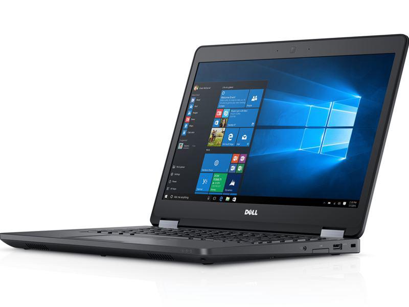 رونمایی Dell از لپتاپهای جدید سری Latitude