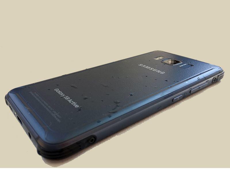 مشخصات گلکسی S9 اکتیو لو رفت!