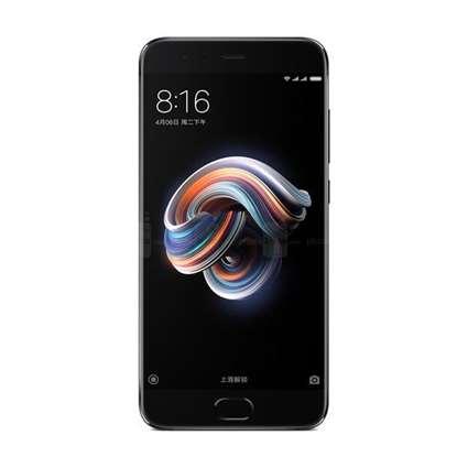 Xiaomi Mi Note 3 64GB Dual Sim
