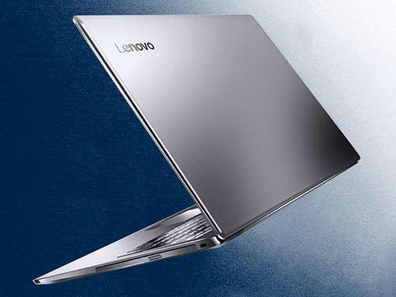 لپ تاپ IdeaPad 330 با پردازنده جدید اینتل