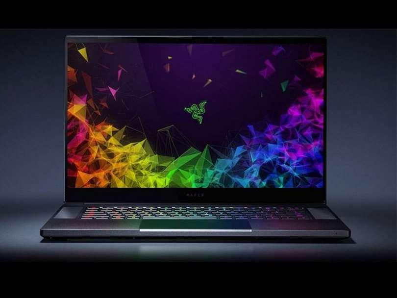 قیمت  لپ تاپ جدید ریزر بلید مشخص شد