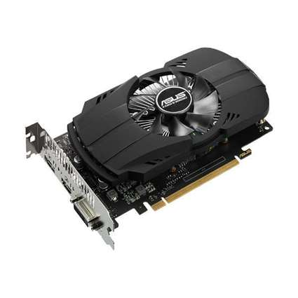 ASUS PH-GTX1050-2G Graphics Card