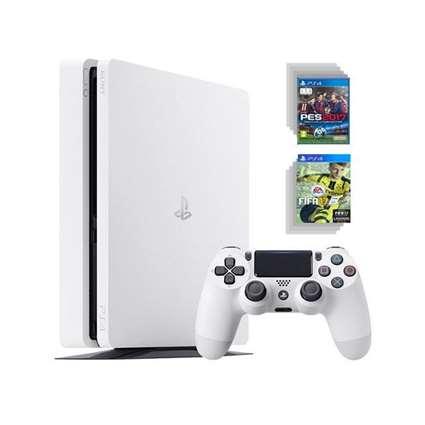 Sony Playstation 4 Slim 2116 500GB