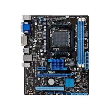 Asus M5A78L-M LE Motherboard