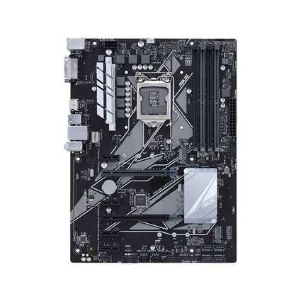 Asus Prime Z370-P Gaming Motherboard