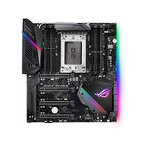 Asus Zenith Extreme Gaming Motherboard