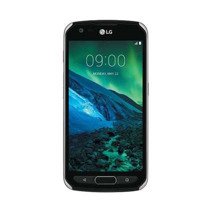 LG X Venture 32GB Single Sim