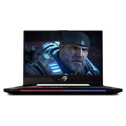 Asus ROG Strix SCAR II GL504GM i7 8750H 32GB 1TB+512GB 6GB FHD