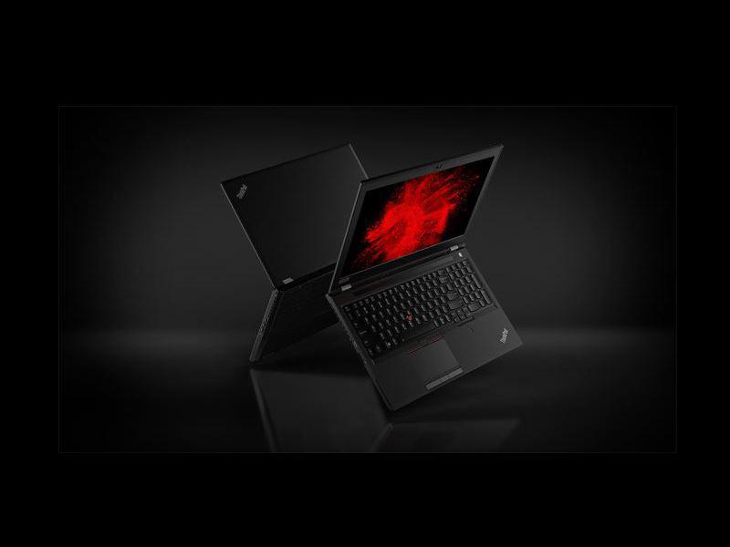 ThinkPad P52 فراتر از لپ تاپ