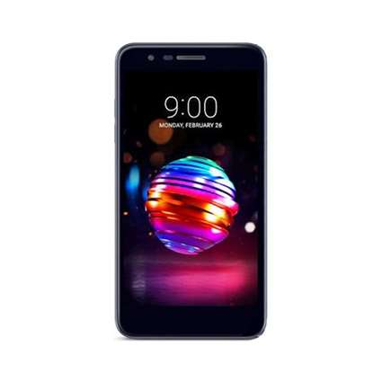 LG K10 2018 16GB Dual Sim