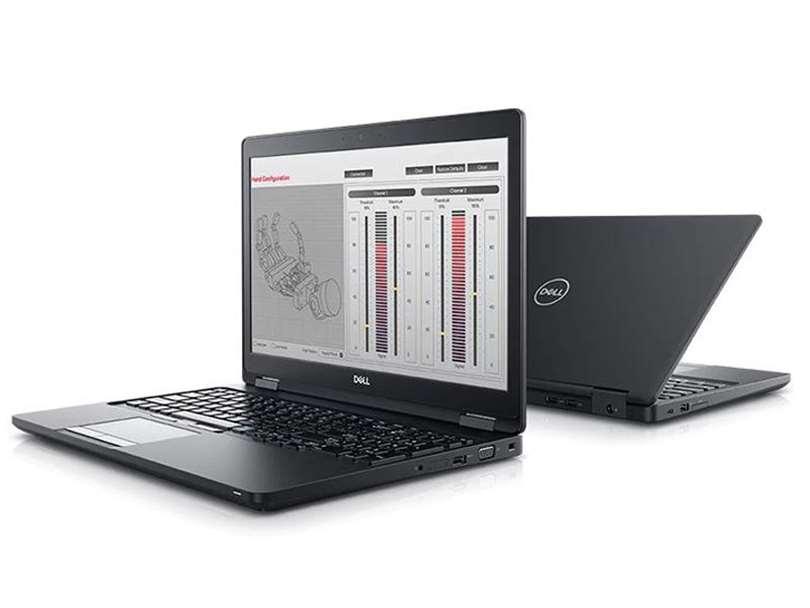 دل لپ تاپ قدرتمند Precision 3530 را معرفی کرد