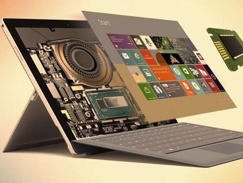 Surface Pro 6 از شایعه تا واقعیت