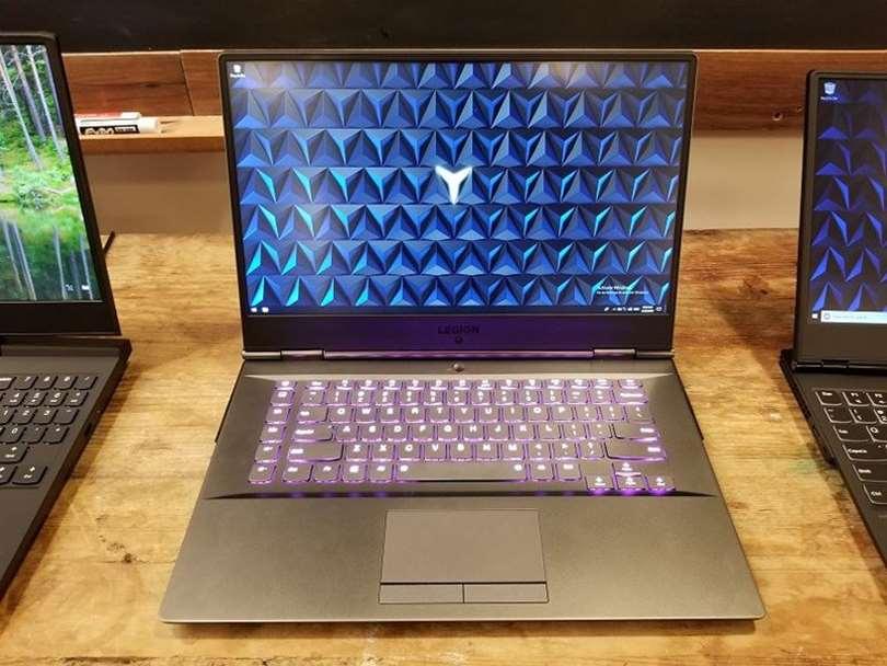 لنوو دو لپ تاپ جدید معرفی کرد