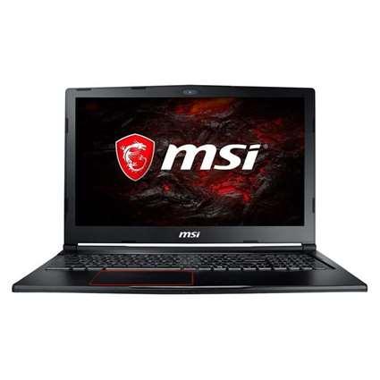 MSI GE63-7RD Raider i7 7700HQ 16GB 1TB+128GB 4GB FHD