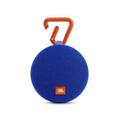 JBL Clip2 Bluetooth Speaker