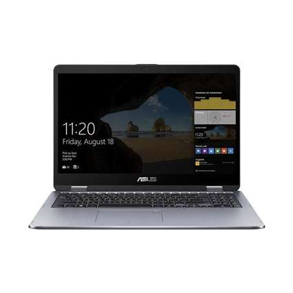Asus VivoBook Flip 15 TP510UF i7 8550U 16GB 2TB 2GB FHD Touch