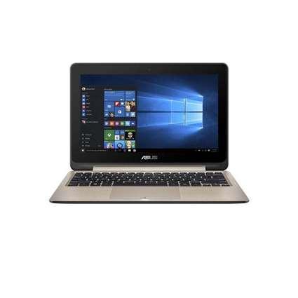 Asus VivoBook Flip TP201SA Pentium N3710 4GB 1TB Intel HD