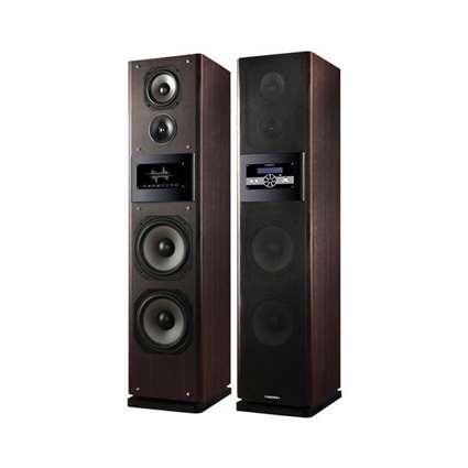 Concord Plus SA-FX8290 Home Media Player