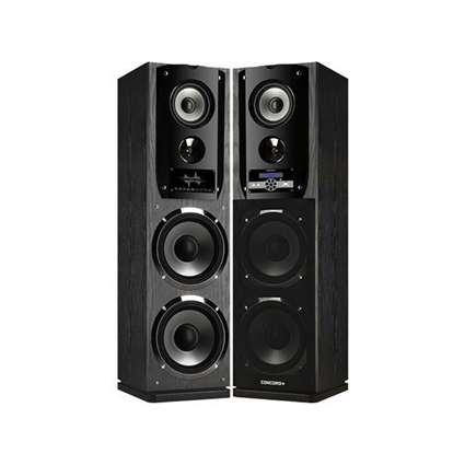 پخش کننده خانگی کنکورد Concord Plus SA-FX8280V | Concord Plus SA-FX8280V Home Media Player
