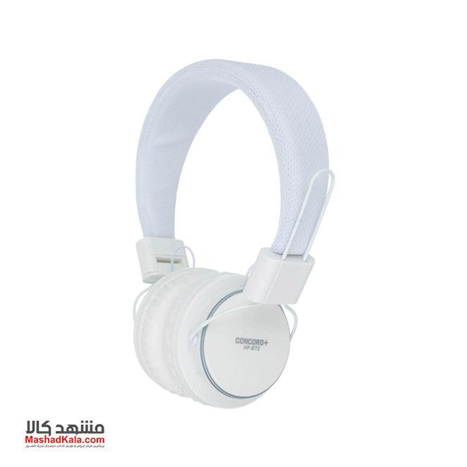 Concord Plus HP-BT2 Wireless Headphones