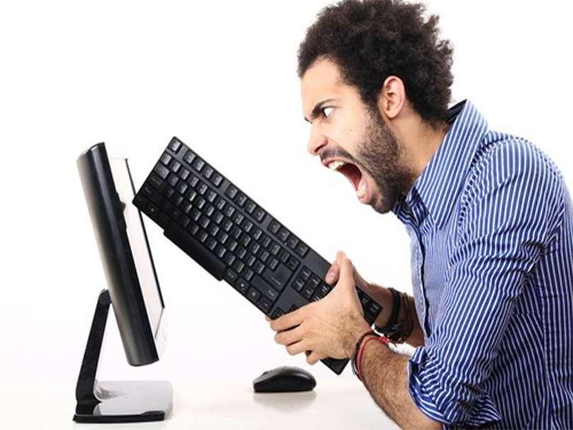 علت کاهش سرعت لپ تاپ چیه؟