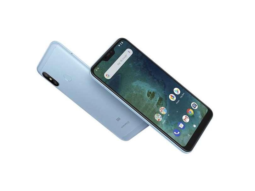 موبایل های  Mi A2، A2 Lite با اندروید وان رونمایی شد