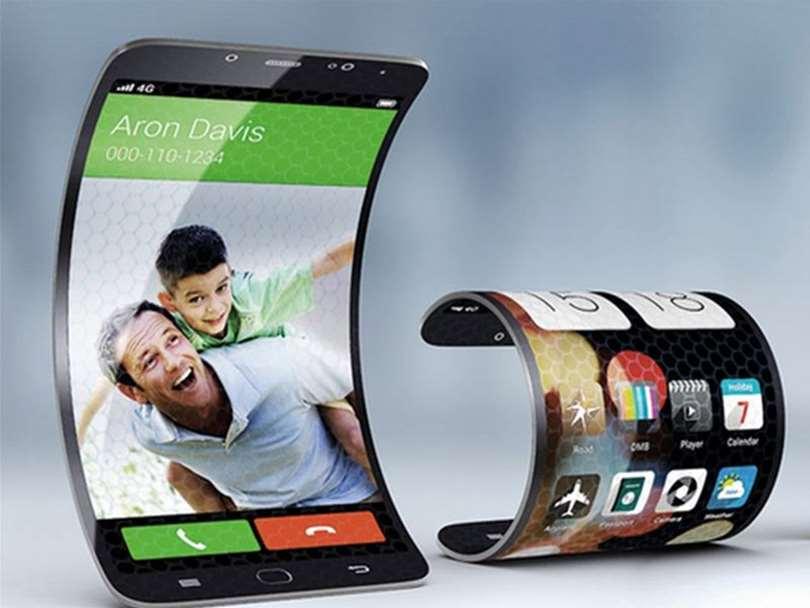 شیائومی موبایلی با صفحه نمایشی انعطاف پذیر می سازد