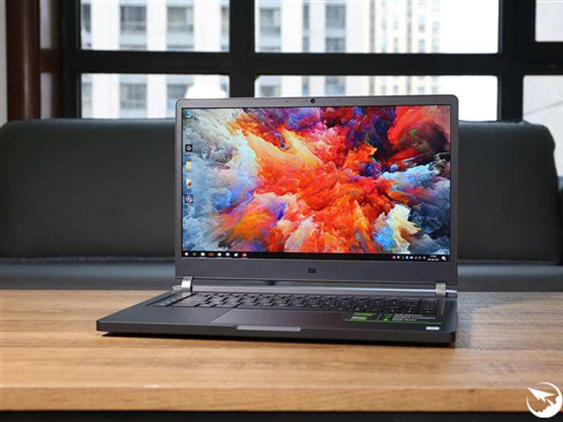 بررسی ویژگی های لپ تاپ گیمینگ شیائومی