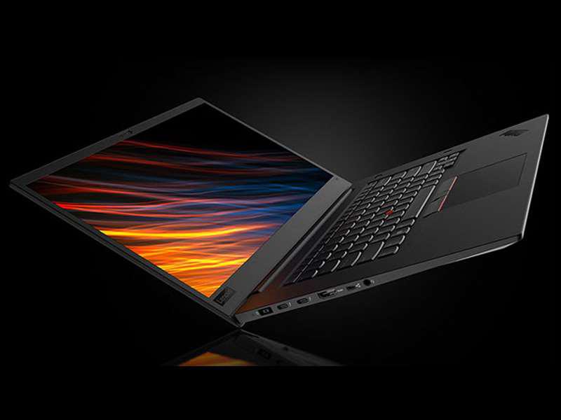 لپ تاپ Lenovo ThinkPad P1 معرفی شد