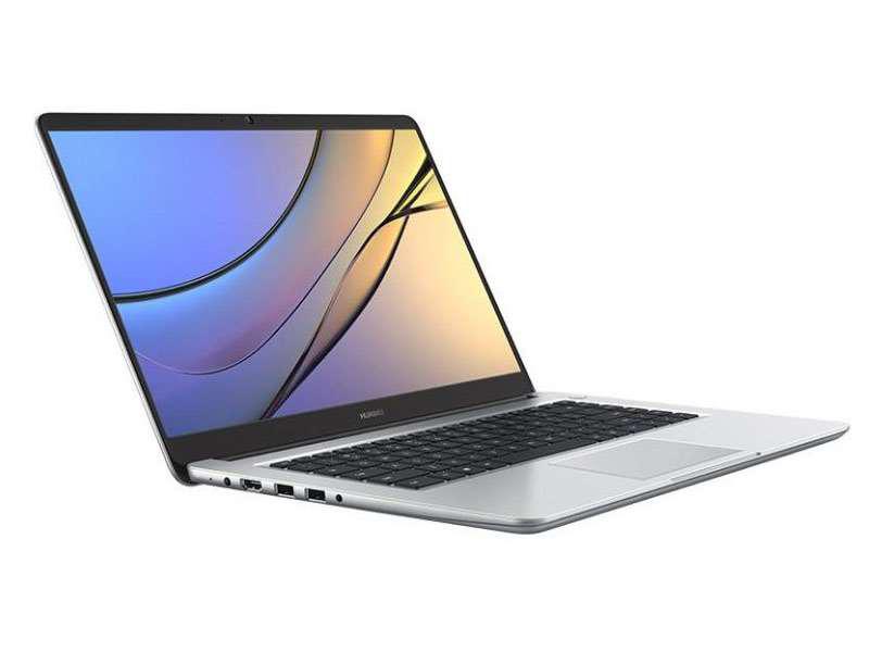 نسخه جدید لپ تاپ Matebook D 14 معرفی شد