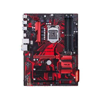 Asus EX-B250-V7 Motherboard