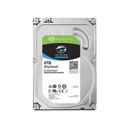Seagate BarraCuda ST2000DM006 2TB Internal Hard Drive